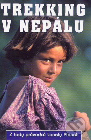 Fatimma.cz Trekking v Nepálu Image