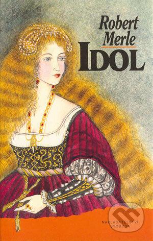 Fatimma.cz Idol Image