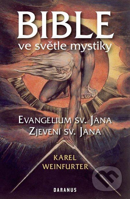 Newdawn.it Bible ve světle mystiky Image