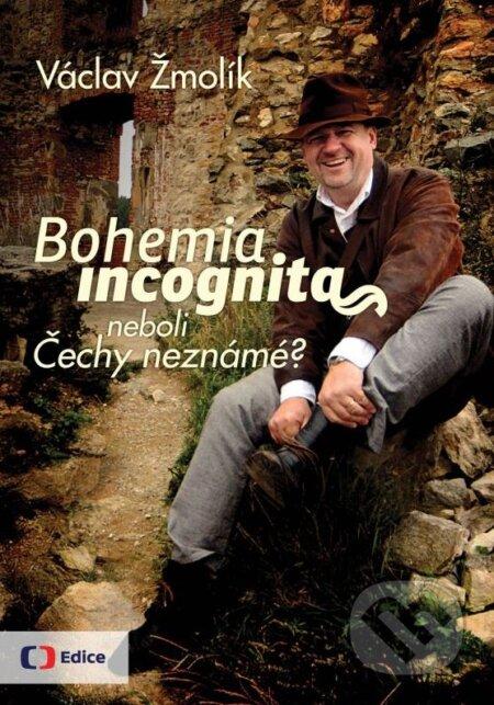 Bthestar.it Bohemia incognita neboli Čechy neznámé? Image