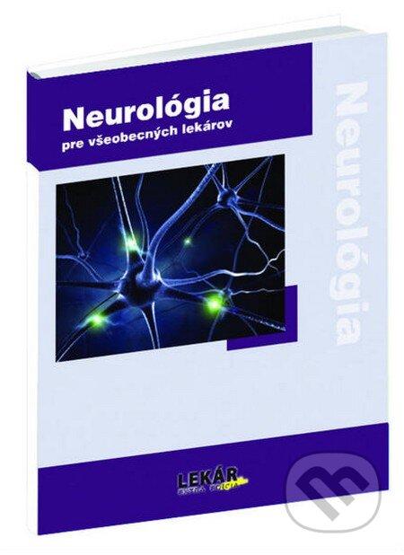 Newdawn.it Neurológia pre všeobecných lekárov Image