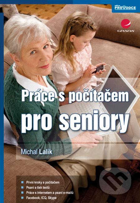 Práce s počítačem pro seniory - Michal Lalík