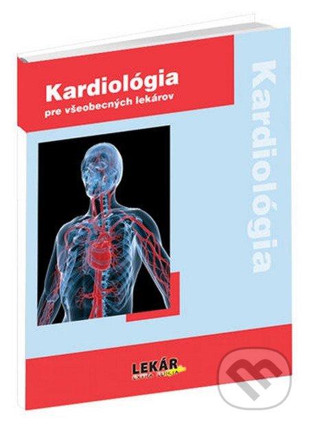 Peticenemocnicesusice.cz Kardiológia pre všeobecných lekárov Image