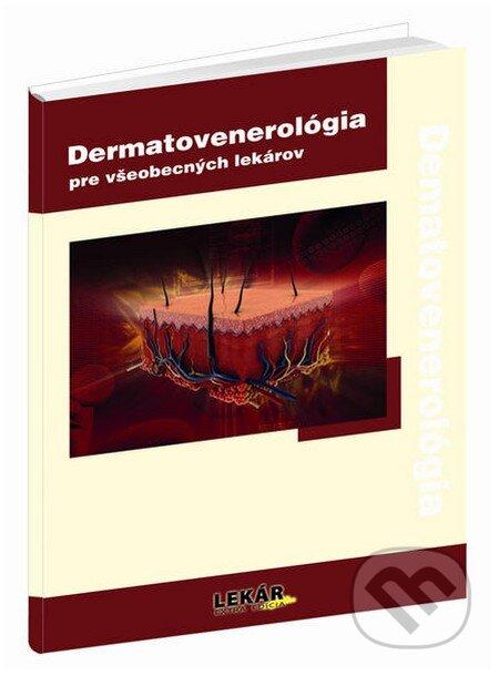 Newdawn.it Dermatovenerológia pre všeobecných lekárov Image