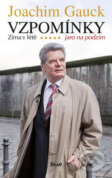 Fatimma.cz Vzpomínky - Zima v létě – jaro na podzim Image