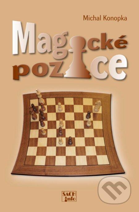 Fatimma.cz Magické pozice Image