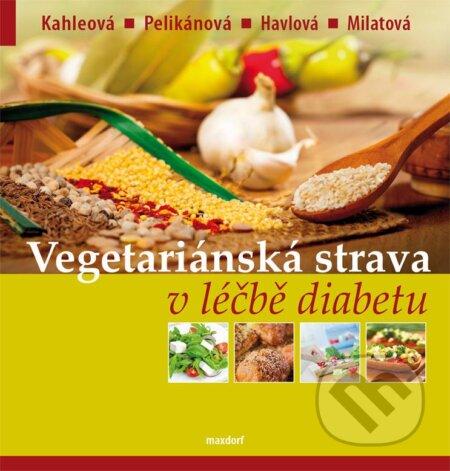 Fatimma.cz Vegetariánská strava v léčbě diabetu Image