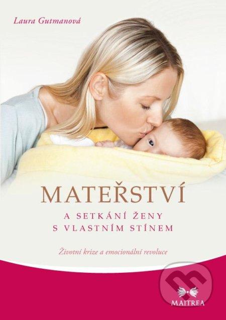 Fatimma.cz Mateřství a setkání ženy s vlastním stínem Image
