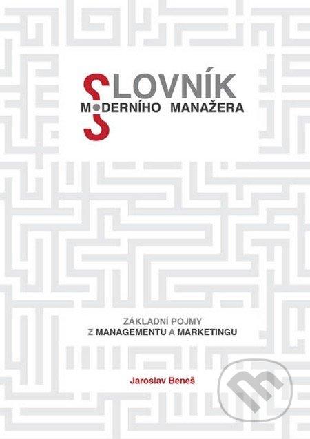 Fatimma.cz Slovník moderního manažera Image