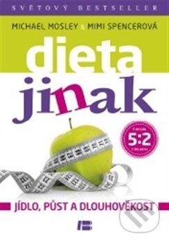 Fatimma.cz Dieta jinak Image