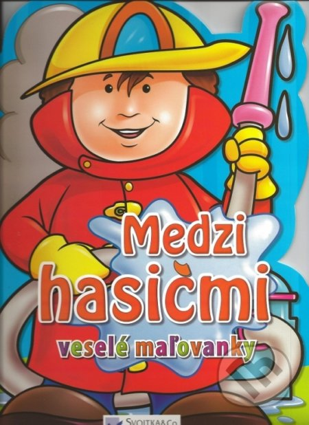 Fatimma.cz Medzi hasičmi Image