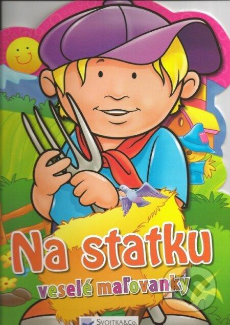 Fatimma.cz Na statku Image