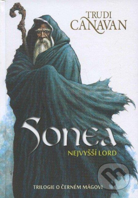 Venirsincontro.it Sonea: Nejvyšší lord Image