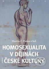 Venirsincontro.it Homosexualita v dějinách české kultury Image