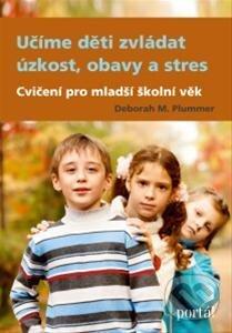 Fatimma.cz Učíme děti zvládat úzkost, obavy a stres Image