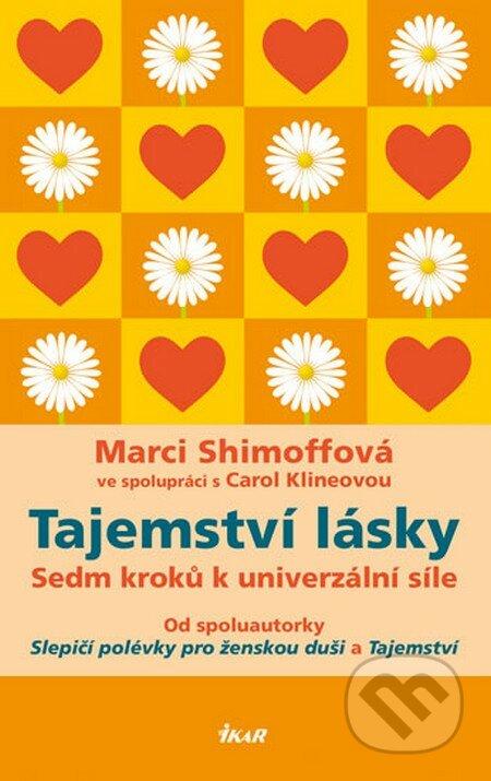 Fatimma.cz Tajemství lásky Image