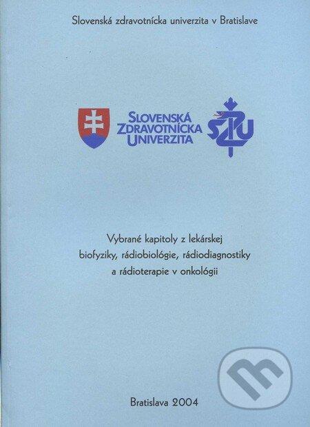 Fatimma.cz Verejné kapitoly z lekárskej biolyziky, rádiobiológie, rádiodiagnostiky a rádioterapie v onkológii Image