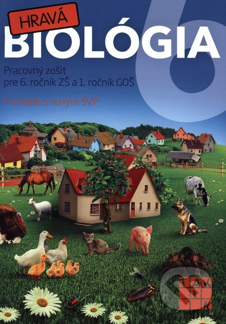 Removu.cz Hravá biológia 6 Image