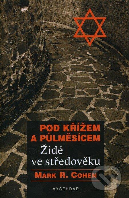 Fatimma.cz Pod křížem a půlměsícem Image