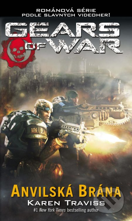 Fatimma.cz Gears of War: Anvilská brána Image