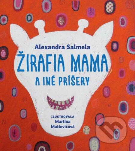 Fatimma.cz Žirafia mama a iné príšery Image