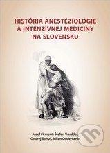 Interdrought2020.com História anestéziológie a intenzívnej medicíny na Slovensku Image