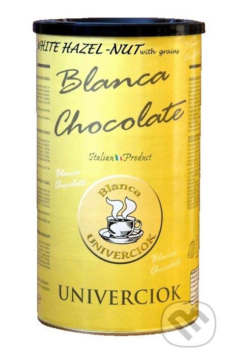 Horúca čokoláda biela s orieškami - HOT APPLE