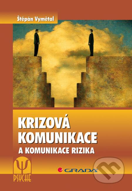Krizová komunikace - Štěpán Vymětal