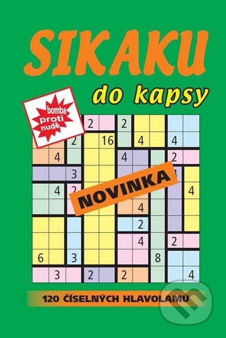 Newdawn.it Sikaku do kapsy 2013 Image