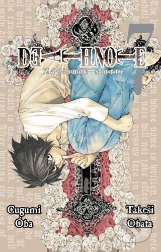 Newdawn.it Death Note 7 - Zápisník smrti Image