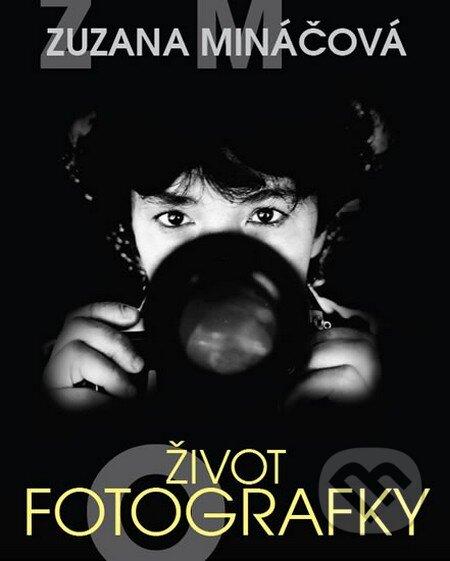 Fatimma.cz Zuzana Mináčová - Život fotografky Image