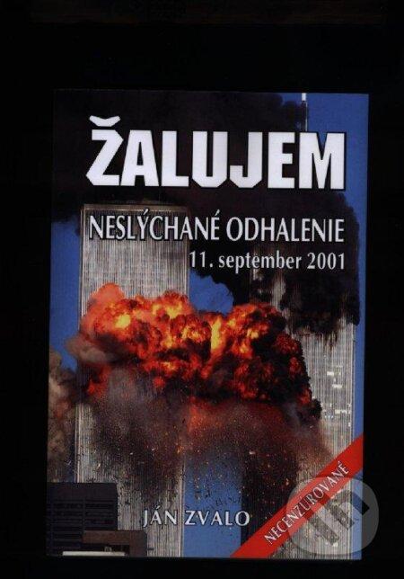 Fatimma.cz Žalujem Image