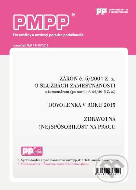 Fatimma.cz PMPP 9 - 10/2013 Image