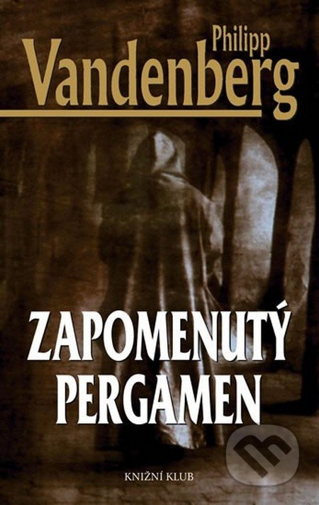 Fatimma.cz Zapomenutý pergamen Image