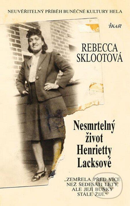 Interdrought2020.com Nesmrtelný život Henrietty Lacksové Image