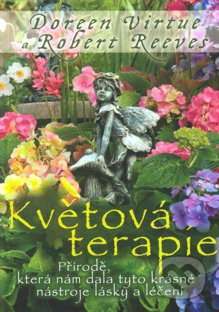 Fatimma.cz Květová terapie Image