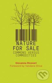 Nature for Sale - Giovanna Ricoveri