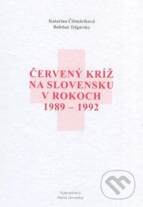 Fatimma.cz Červený kríž na Slovensku v rokoch 1989 - 1992 Image
