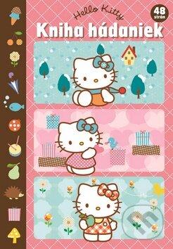 Venirsincontro.it Hello Kitty: Kniha hádaniek Image