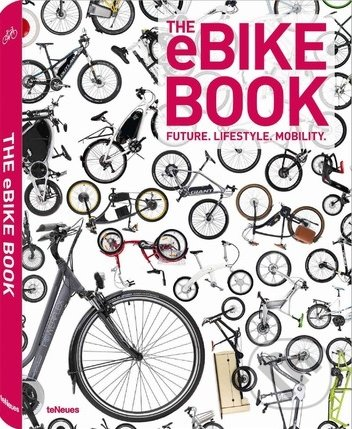The E-Bike Book - Teneues