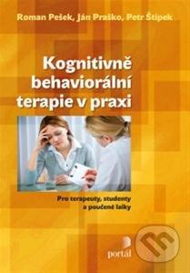 Fatimma.cz Kognitivně behaviorální  terapie v praxi Image