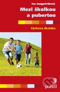 Fatimma.cz Mezi školkou a pubertou Image
