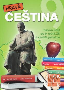 Removu.cz Hravá čeština 9 Image