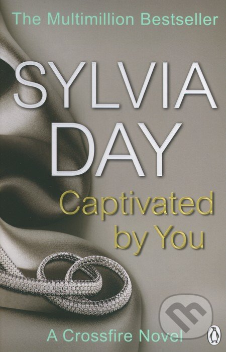9778257b130 Captivated by You - Sylvia Day