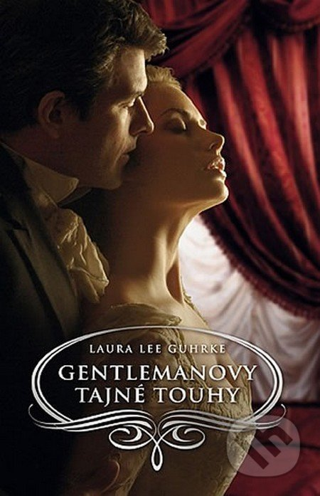 Bthestar.it Gentlemanovy tajné touhy Image