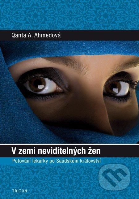 Peticenemocnicesusice.cz V zemi neviditelných žen Image