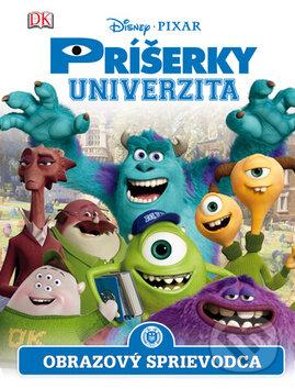 Peticenemocnicesusice.cz Príšerky: Univerzita Image