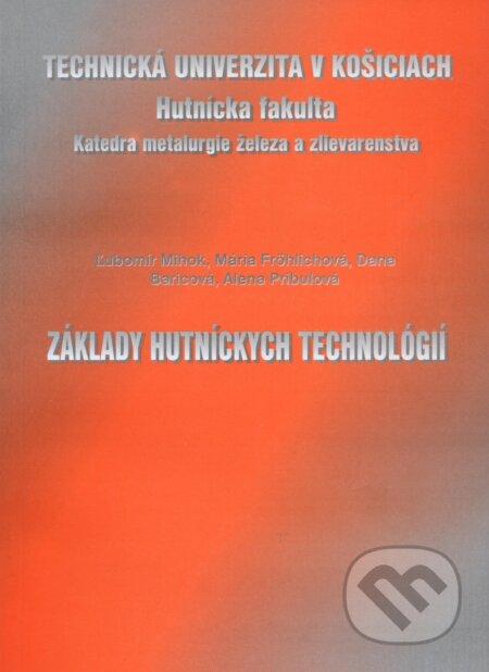 Peticenemocnicesusice.cz Základy hutníckych technológií Image