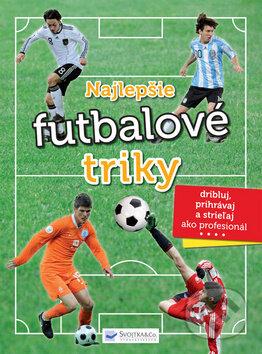 Fatimma.cz Najlepšie futbalové triky Image