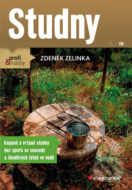 Studny - Zdeněk Zelinka